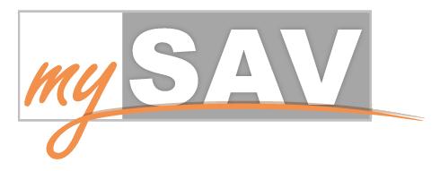 MySav Réparation